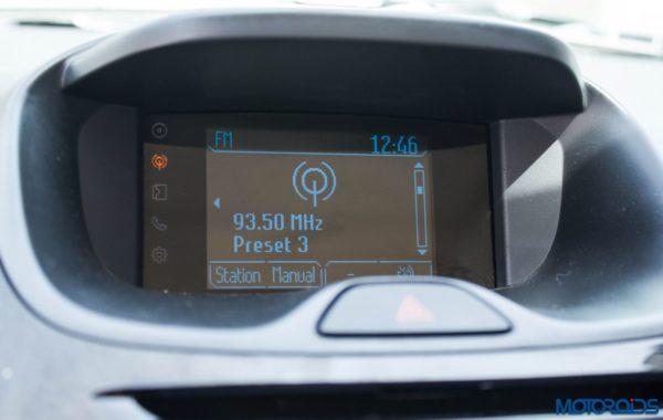 Ford Figo Aspire Interior (5)