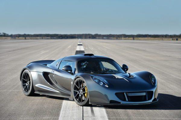 Hennessey Venom GT (2)