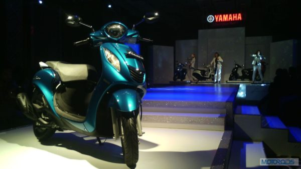 Yamaha Fascino (3)