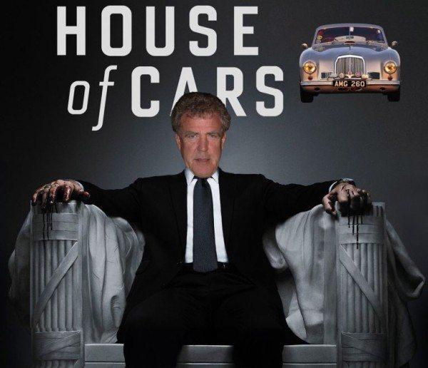 Jeremy Clarkson - House of Cars