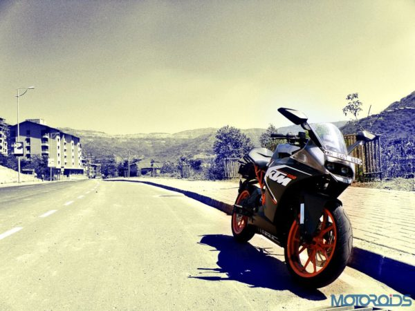 KTM RC200 - Long Term Ownership Review (3)