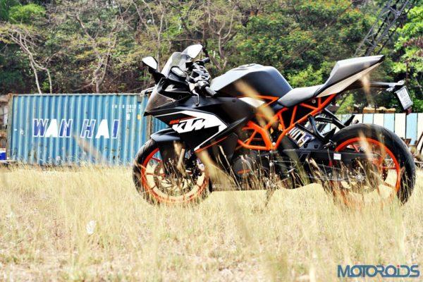 KTM RC200 - Long Term Ownership Review (8)