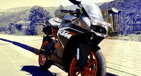 KTM RC200 - Long Term Ownership Review - Feature Image