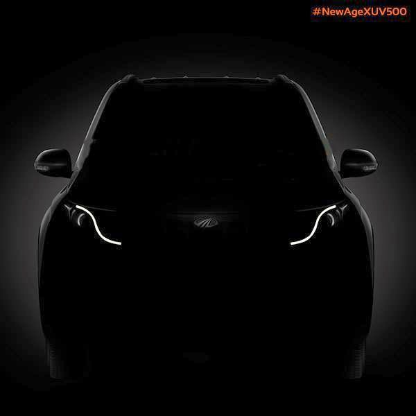 confirmed mahindra xuv500 facelift gets top end w10 variant launch