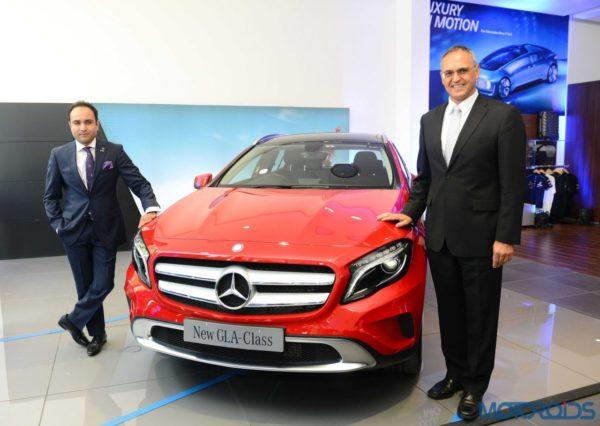 Mercedes-Benz Dealership - Silver Arrow (2)