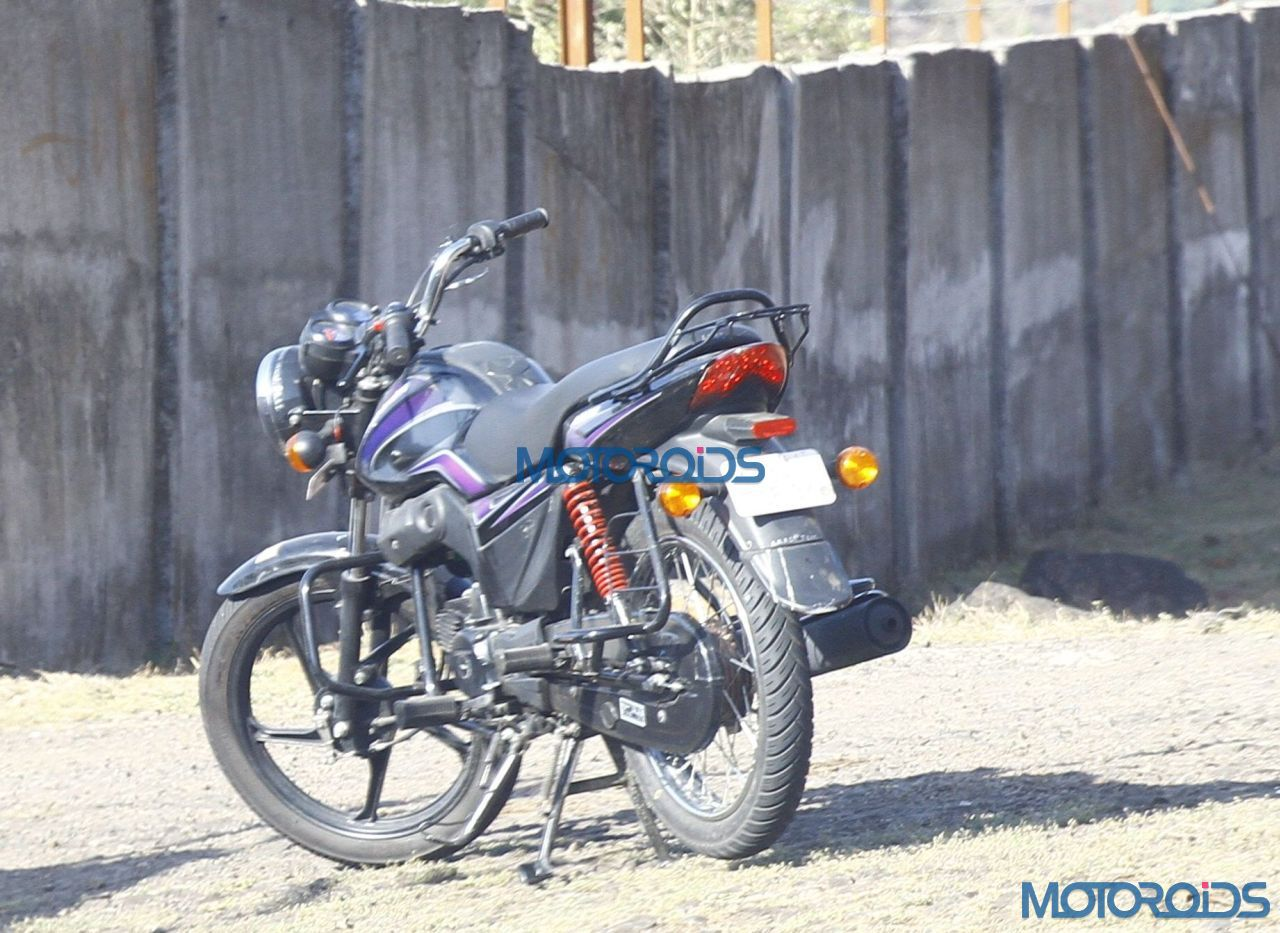 Motoroids Exclusive - Mahindra Arro Images - New (1)