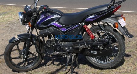 Motoroids Exclusive - Mahindra Arro Images - New (5)