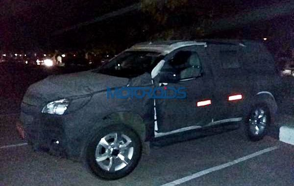 Chevrolet Trailblazer Spied Testing Yet Again Ahead Of Imminent