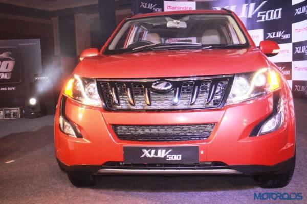 New Age Mahindra XUV500 high (1)