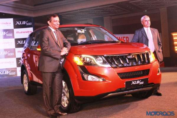 New Age Mahindra XUV500 high (2)