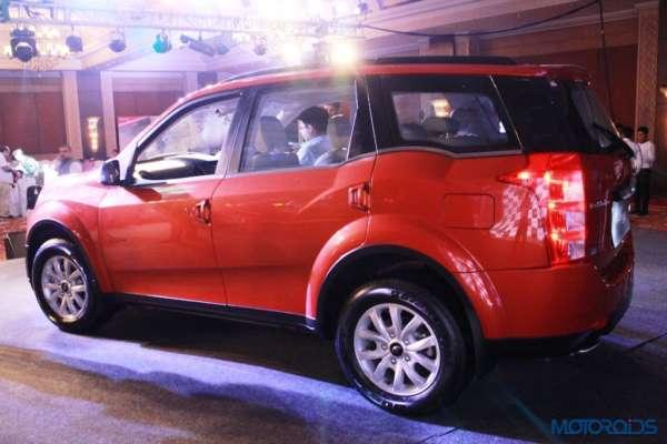 New Age Mahindra XUV500 high (4)