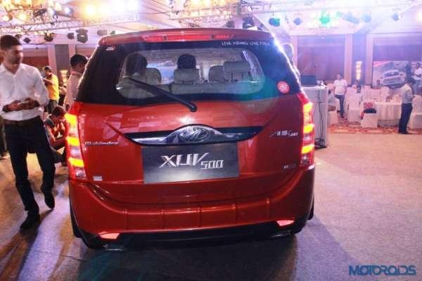 New Age Mahindra XUV500 high (5)