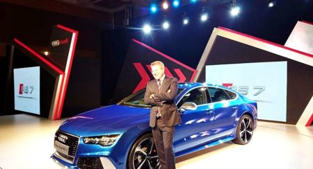 New Audi RS7 Sportback (10)