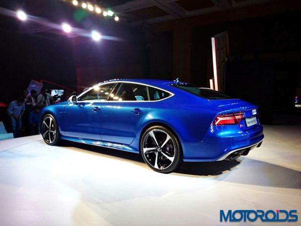 New Audi RS7 Sportback (12)