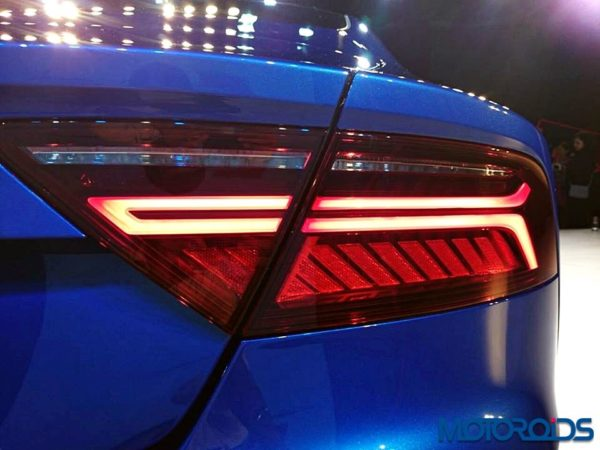 New Audi RS7 Sportback (20)