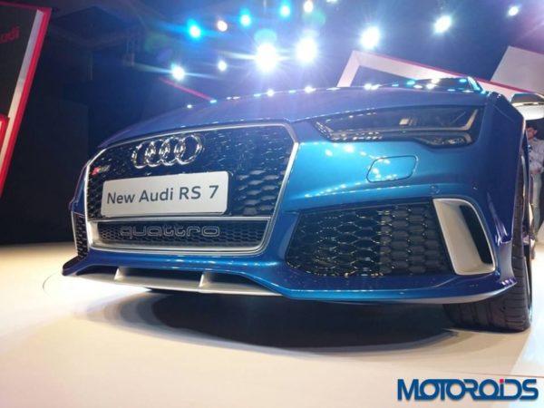 New Audi RS7 Sportback (22)