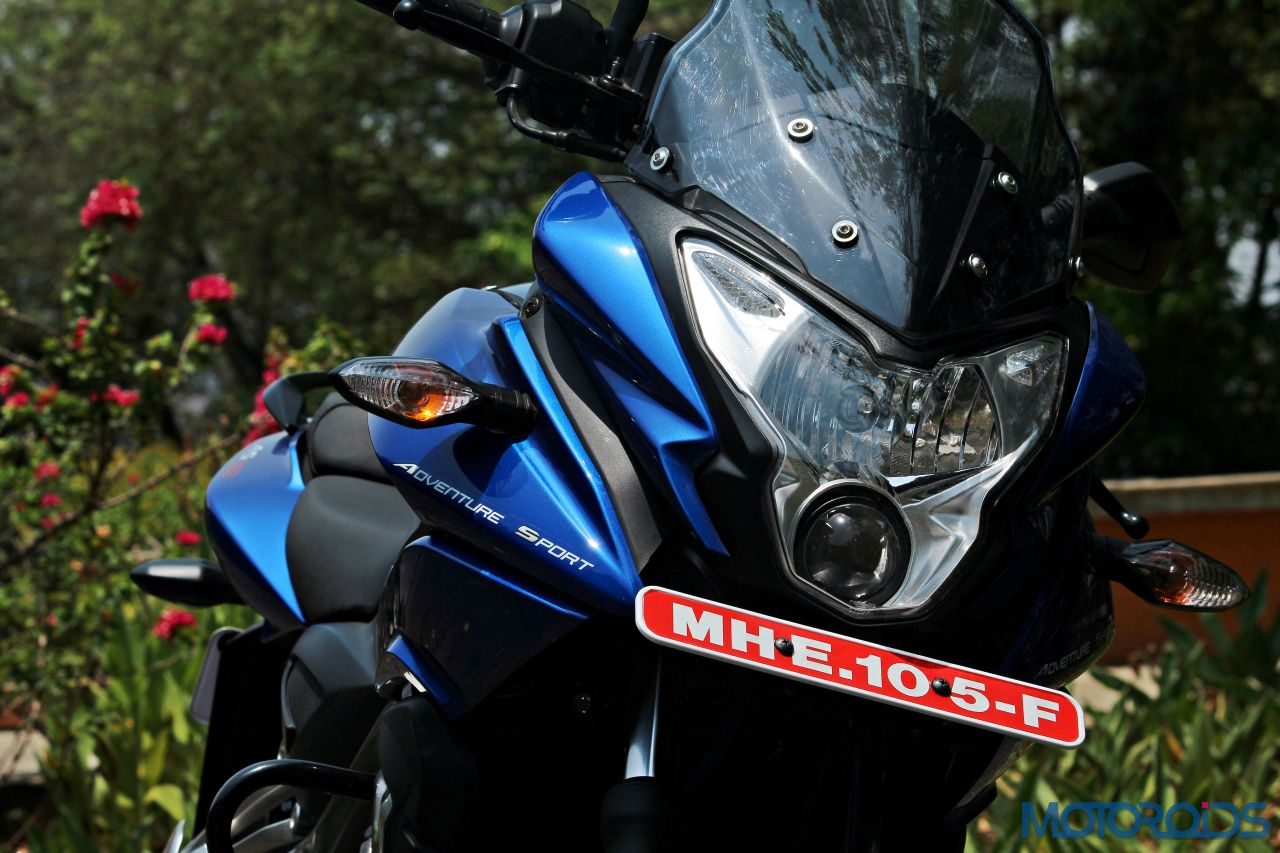 Bajaj pulsar as200 bajaj pulsar as200 price pulsar as200 reviews -  New Bajaj Pulsar As150 As200 Review As200 Details Front 1