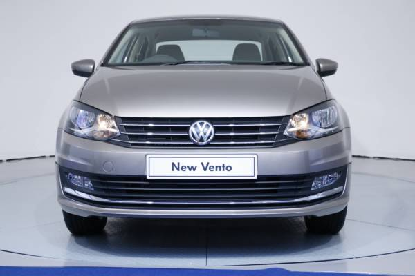 New Vento (front)