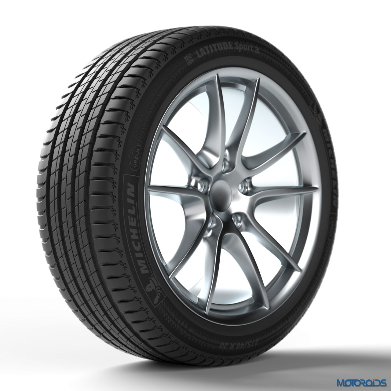 michelin latitude sport 3 premium suv tyre now available. Black Bedroom Furniture Sets. Home Design Ideas