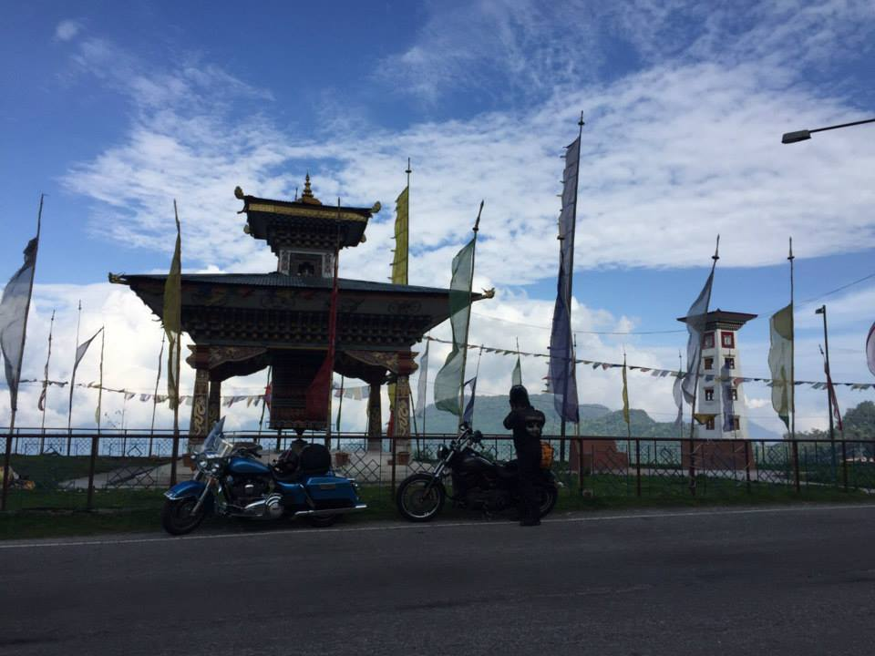 Picture 1_2nd International H.O.G.® Ride to Bhutan