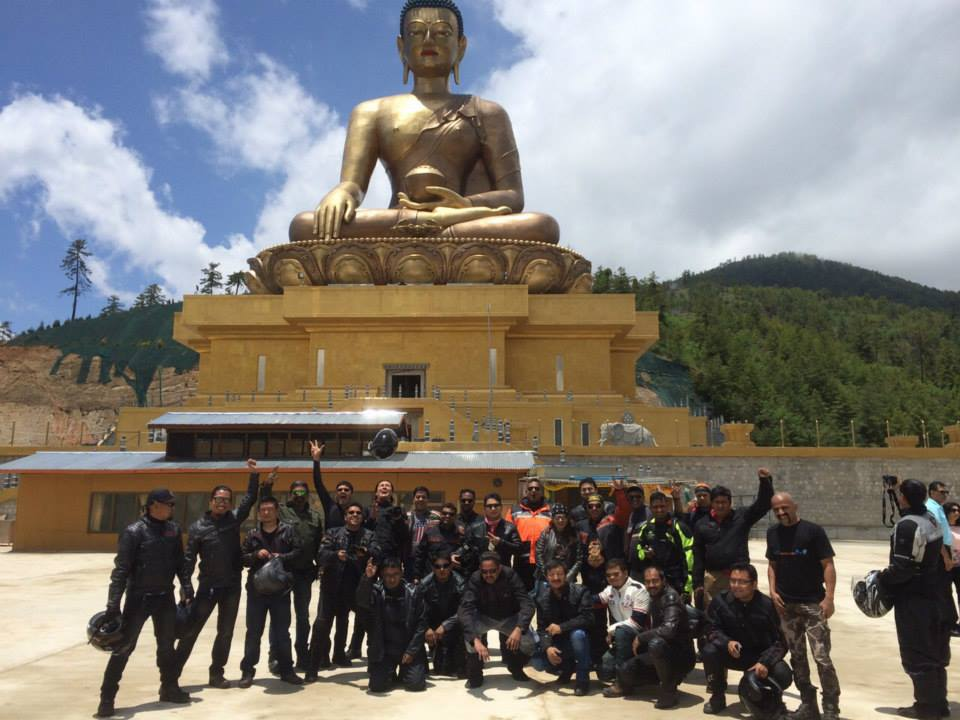 Picture 2_2nd International H.O.G.® Ride to Bhutan