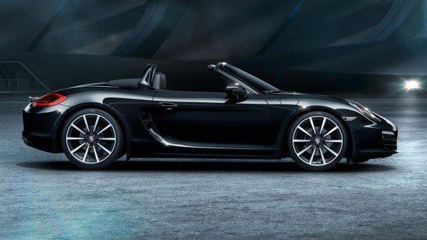 Porsche-Boxster-Black-Edition