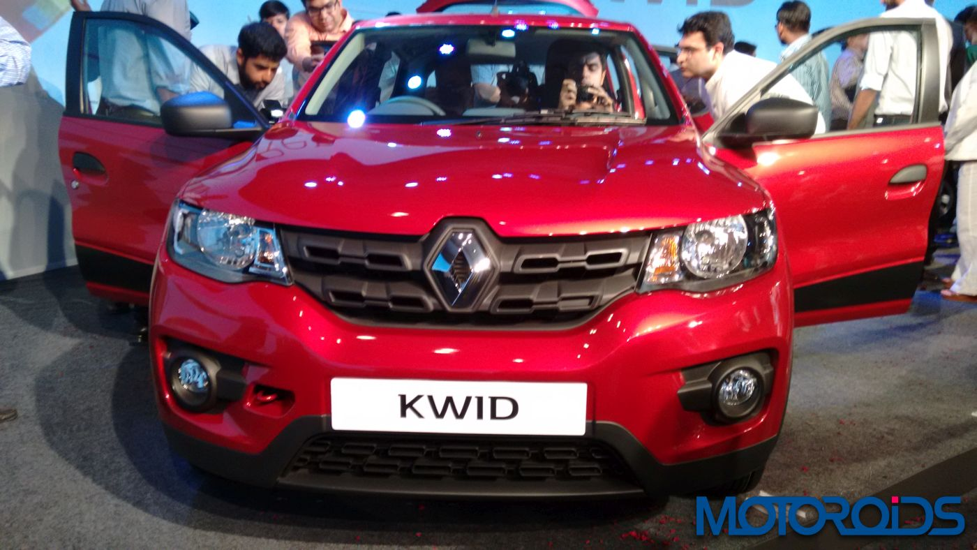 Renault KWID Review (42)