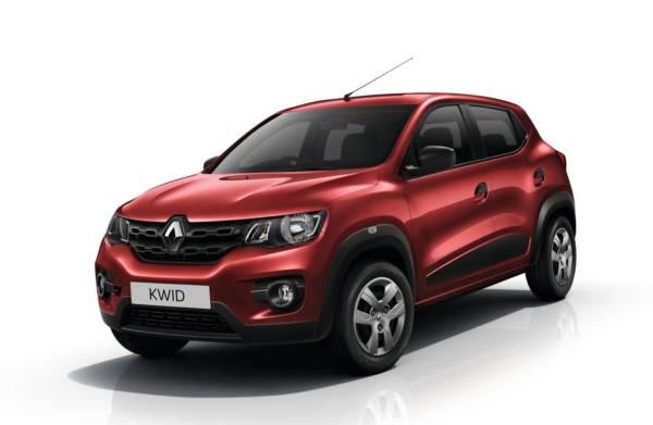 Renault Kwid (7)