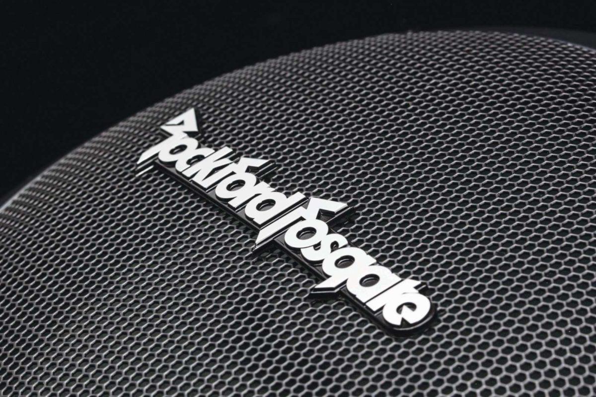 Rockford Fosgate Speakers CR