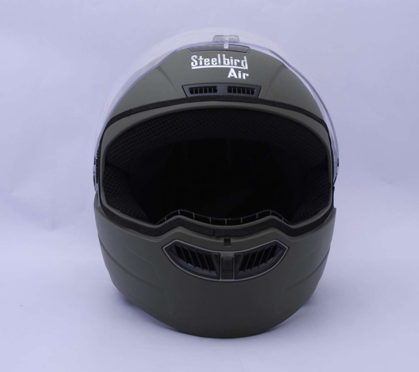 Steelbird Air Helmet With Ventilation System Launched At