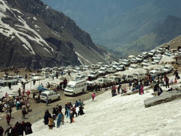 Supreme Court Judgement on Rohtang Pass - 1