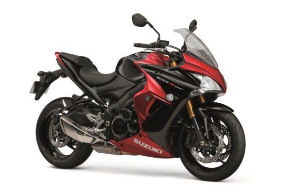 Suzuki GSX-S1000F_Candy_Red