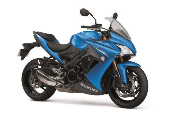 Suzuki GSX-S1000F_Metallic_Blue