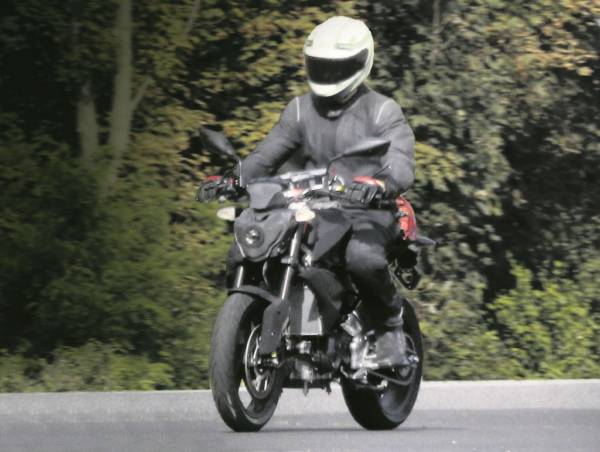 TVS-BMW