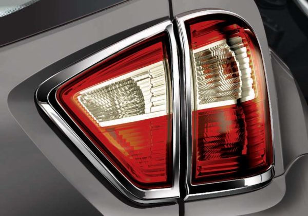 Tail Lamp Chrome_Silver_CR