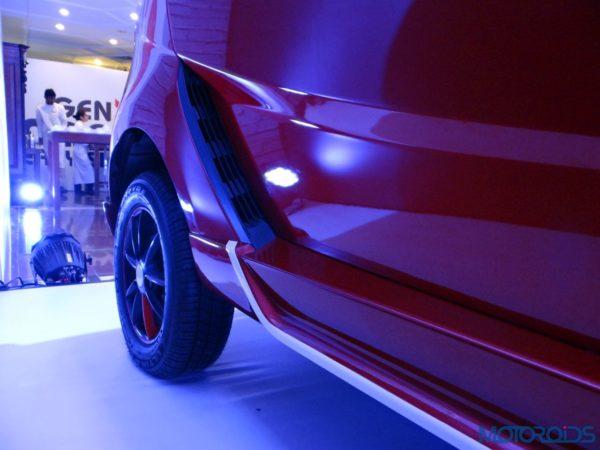 Tata Nano GenX India Launch (28)