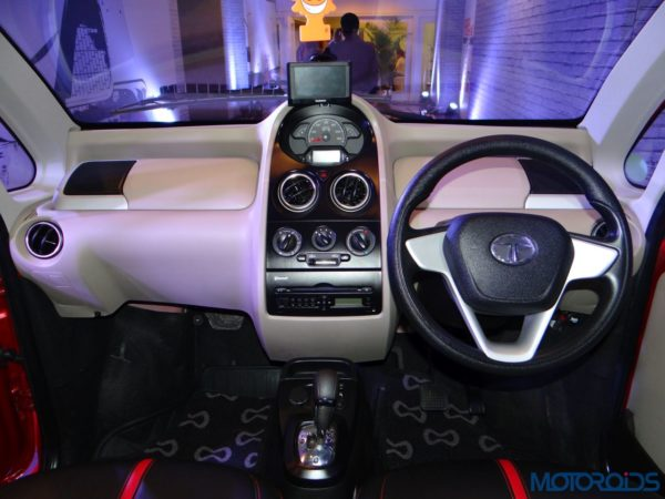 Tata Nano GenX India Launch (33)