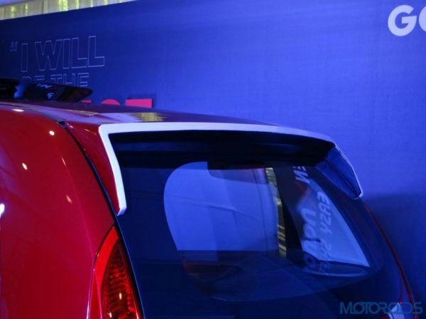 Tata Nano GenX India Launch (8)