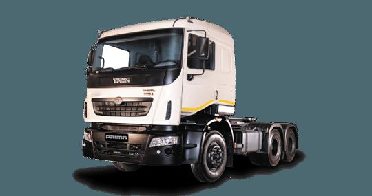 Tata Prima trucks launched in Bangladesh