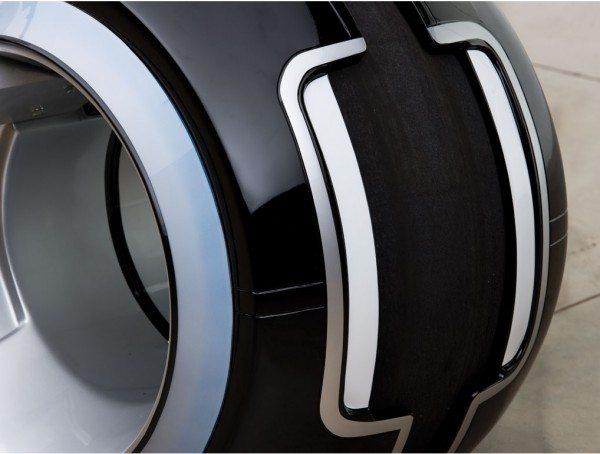 Tron lightcycle tyres