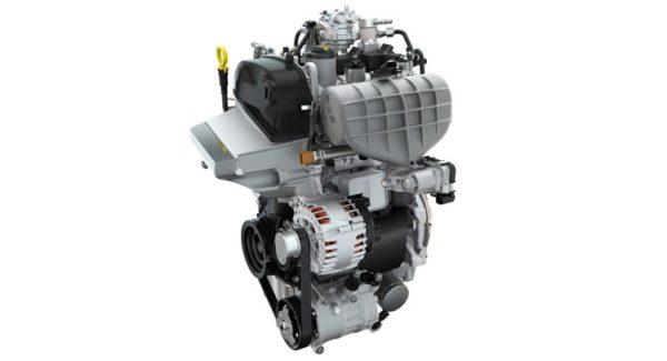 VW 1.0-litre TSI petrol engine 272 PS