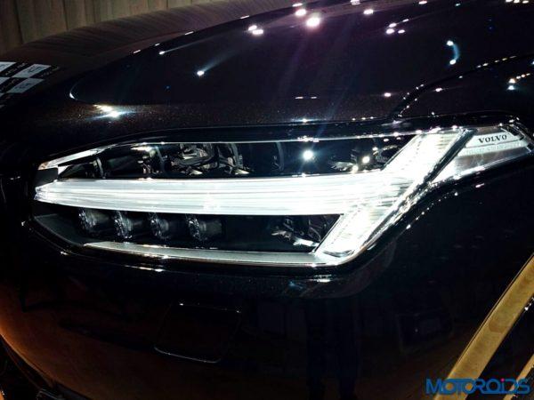 Volvo XC90 India launch (1)