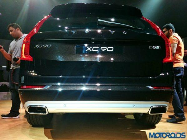 Volvo XC90 India launch (26)