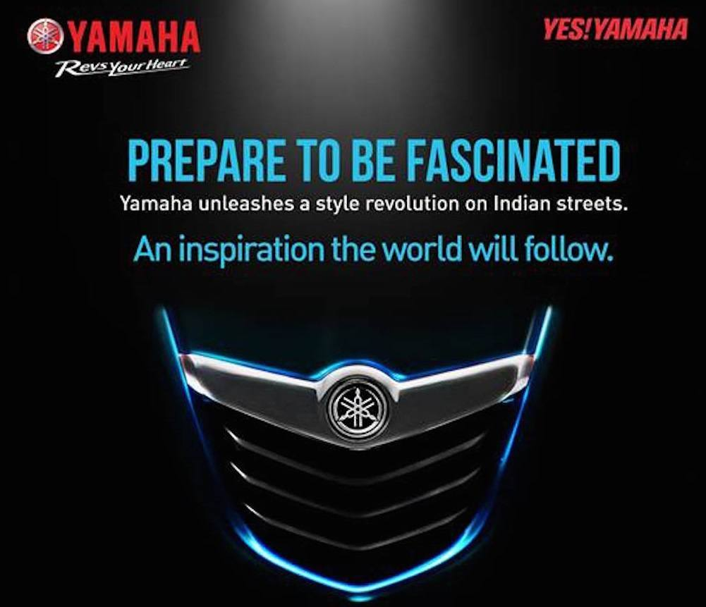 Live From The Event New Yamaha Fascino Scooter Launched