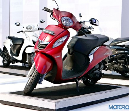 Yamaha motor india expands reach in the financial capital for Yamaha motor finance