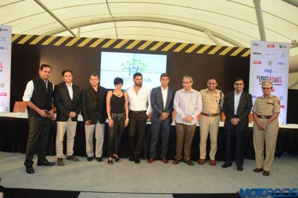 """Street Smart - Street Safe"" initiative (2)"