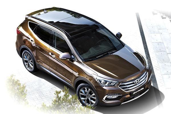 2016 Hyundai Santa Fe (1)