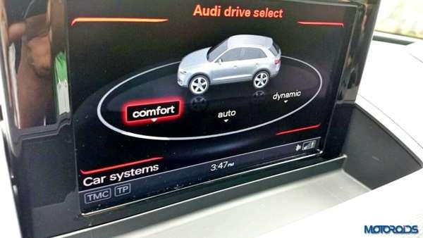2015 Audi Q3 35 TDI Quattro Drive Select (1)