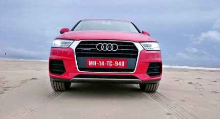 2015 Audi Q3 35 TDI Quattro S Tronic details and images, India launch on 18 June 2015