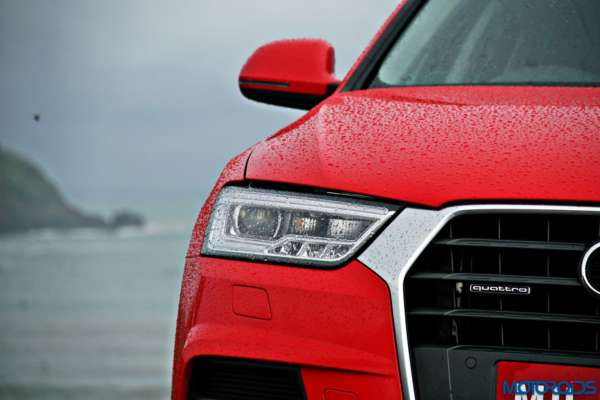 2015 Audi Q3 LED headlights(45)